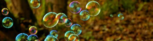 740 x 200 the bridge bubbles